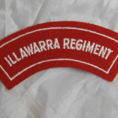 illawarra-regiment