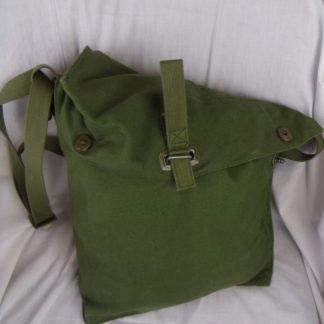 Swedish respirator bag