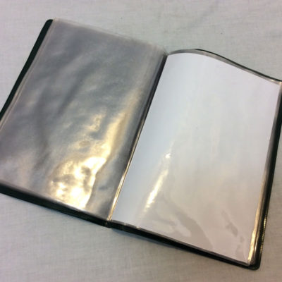 Army Waterproof notebook