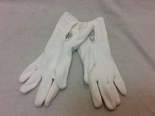 British Army Parade gloves