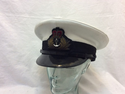 CPO Chief Petty officer Naval cap
