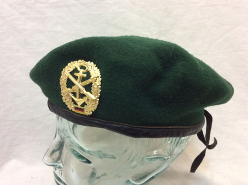 German Armed Forces Beret insignia