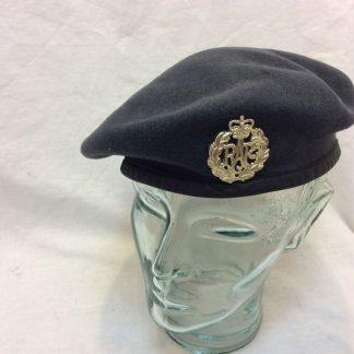 RAF beret