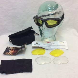 Revision Bullet Ant Tactical Goggles