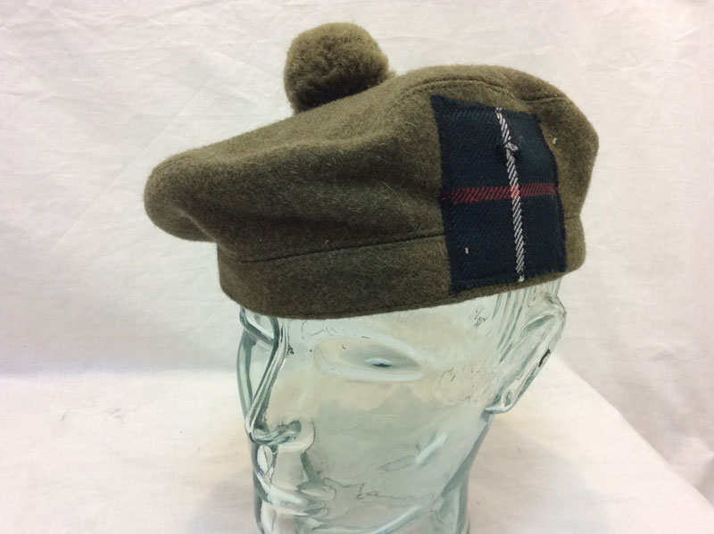 Tam O Shanter Scottish Military