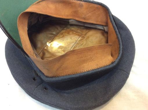 Vintage RAF peaked cap