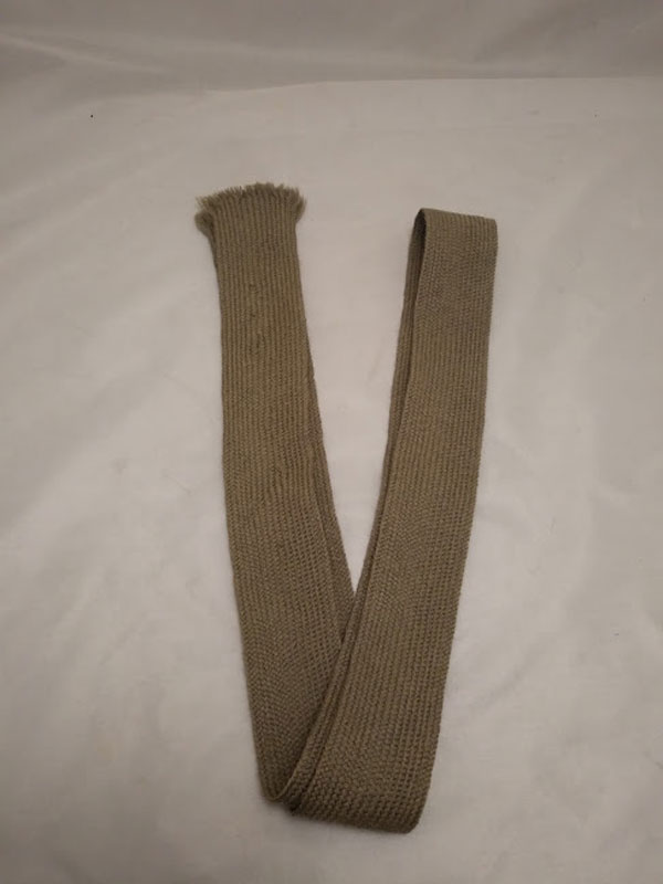 British Army No 2 dress all ranks tie
