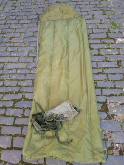 Army Issue Jungle sleeping bag warm weather
