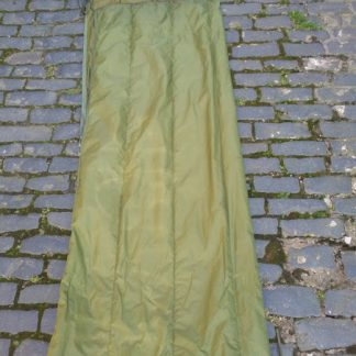 Army Issue Jungle sleeping bag warm weather