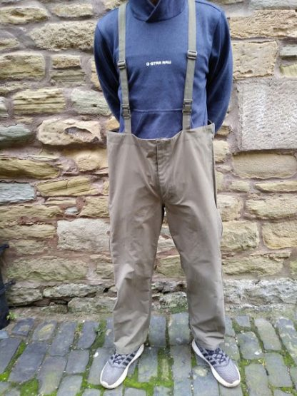 Austrian Goretex Waterproof Trousers