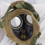 Austro Hungarian Gas mask