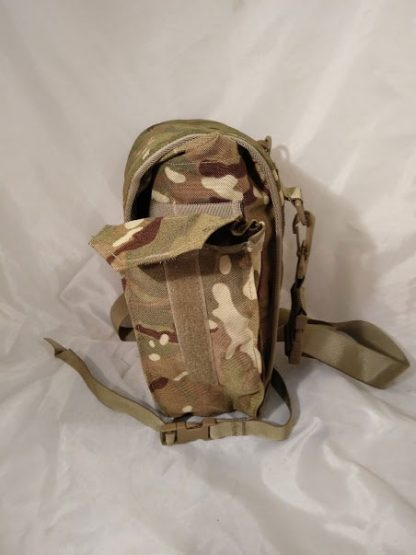 British Army GSR Field Pack bag MTP camo
