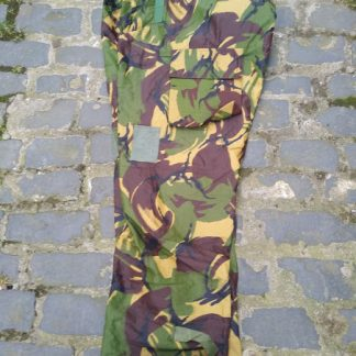 British Army Woodland camo NBC Trousers