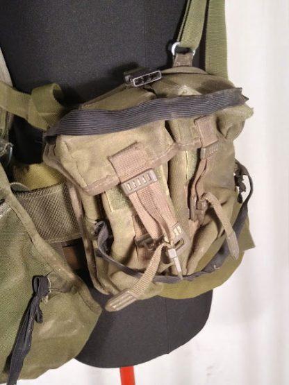 British Army PLCE DPM with hippo pad (2)