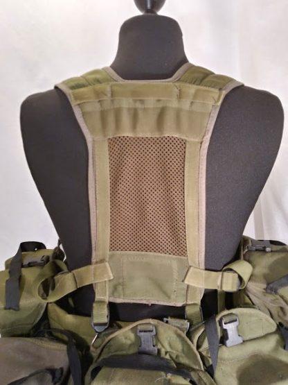 British Army PLCE DPM with hippo pad