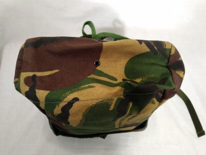 British Army Respirator bag for S6 S10