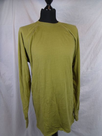 British Army Thermal Top