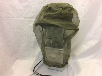 British Army issue Midge net