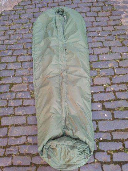British Army sleeping bag 4 season modular sleep system