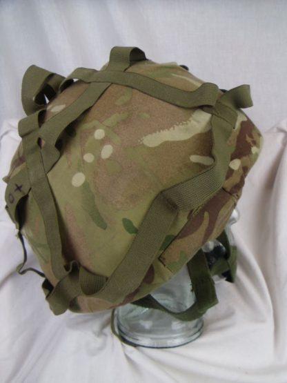 British Army tactical combat helmet, GS MK6