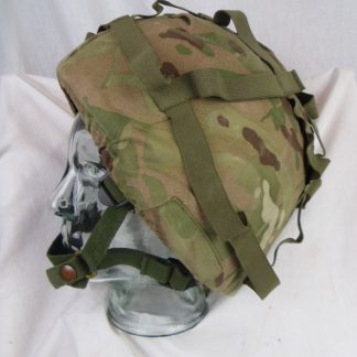 British Army tactical combat helmet, GS MK6