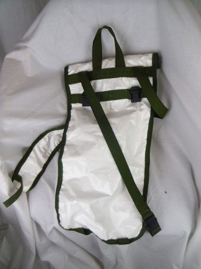Camelbak style waterproof cover