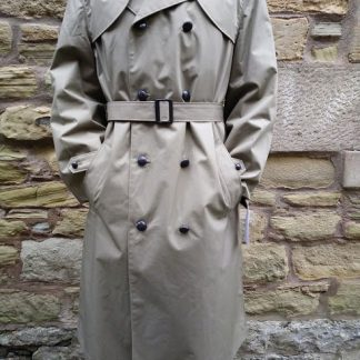 Dutch Trench coat