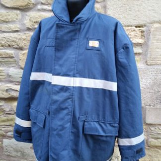 Firefighters jacket