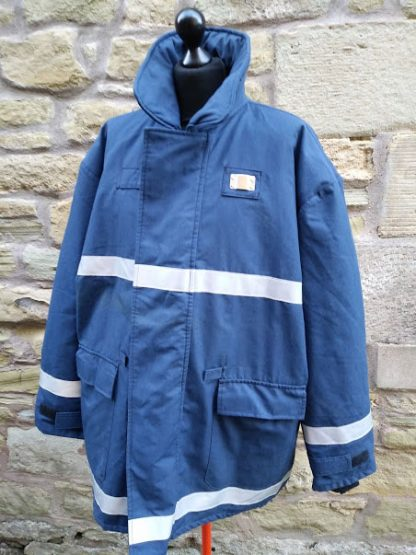 Firefighters jacket