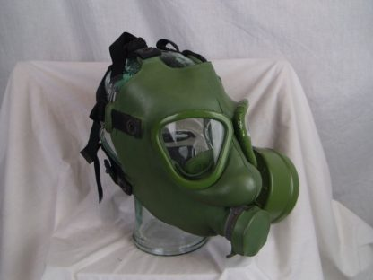 Gas Mask (Gulf war 1 Iraq)