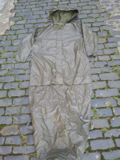 German Army Sniper Sleeping bag