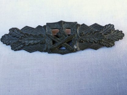 German WW2 Genuine Close Combat Clasp
