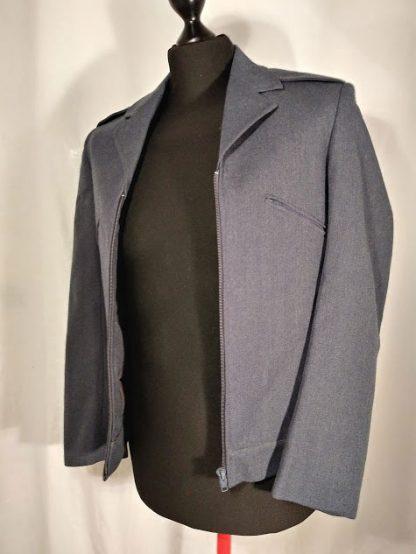 RAF Jacket with zip