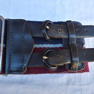 RAF Stable belt