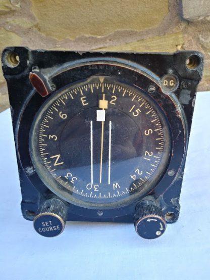 RAF compass