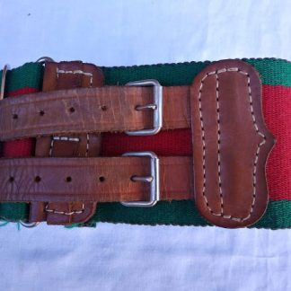Regiment stable belt