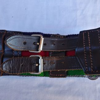 Royal Army Dental Corps Stable belt
