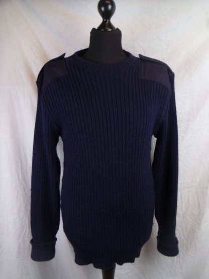 Royal Navy Jumper