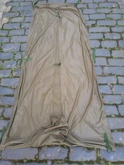 Sleeping bag liner Cotton Issued