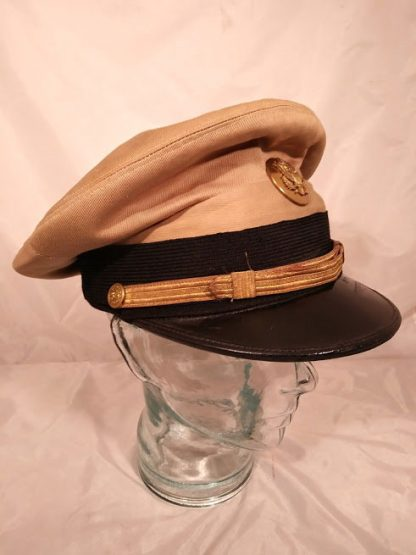WW2 American Crusher cap
