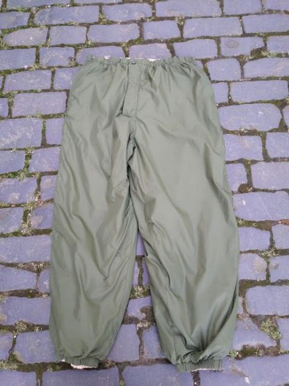British Army Surplus Softie trousers