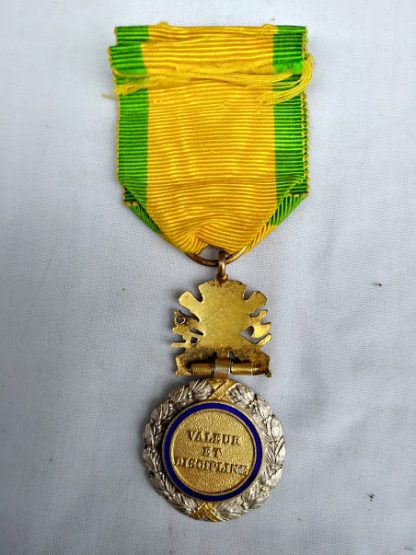 3rd republic military medal