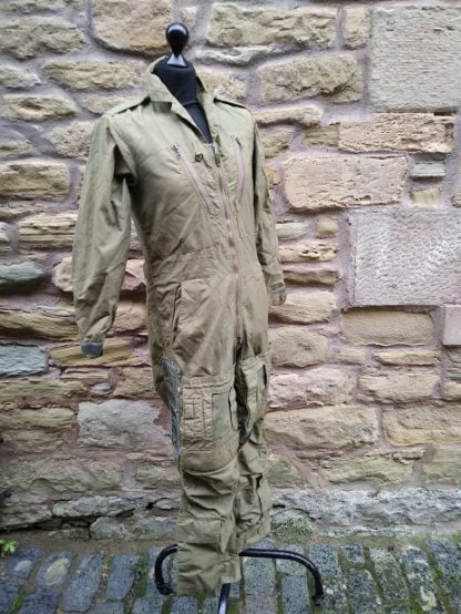 Aircrew Coverall MK14