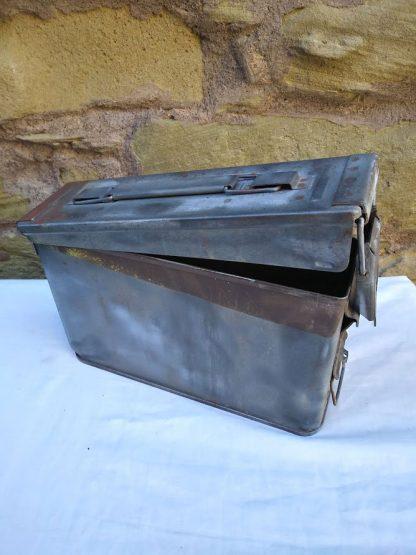 Ammo box 30cal
