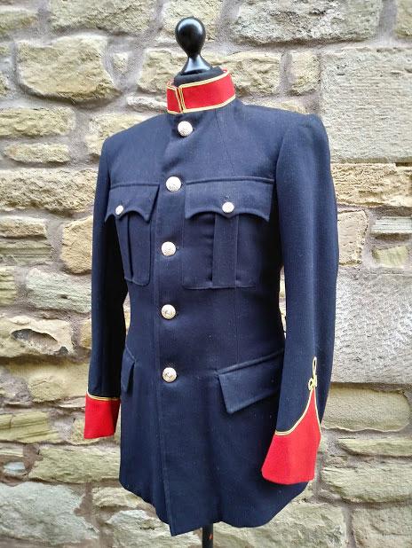 Artillery British Army No1 Dress Jacket