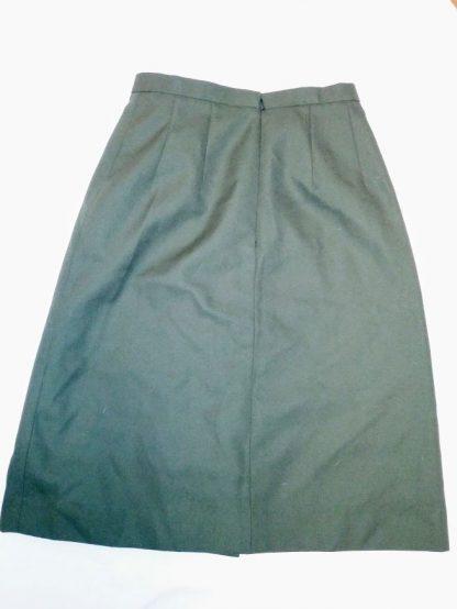British Army Women's Barrack Dress Skirt