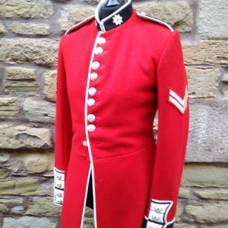Coldstream Guards Tunic British Military