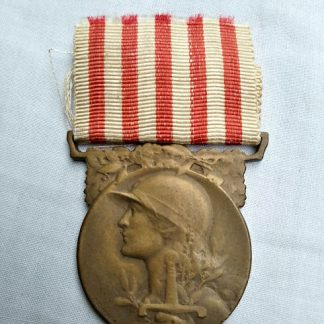 Commemorative War Medal France 1914-18