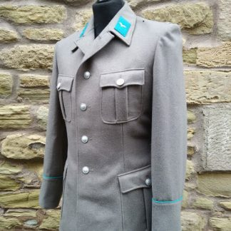 East German Military Tunic