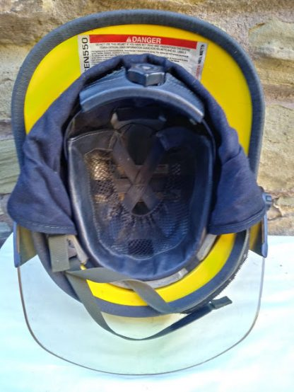 Firefighter Helmet Genuine